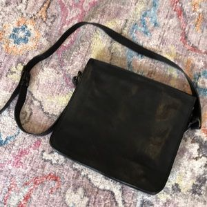 Crossbody Purse Italian Leather